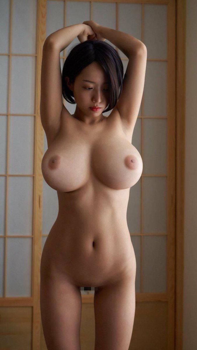 AV女優の巨乳おっぱい