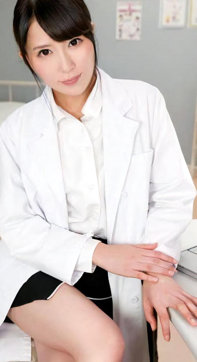痴女系女医