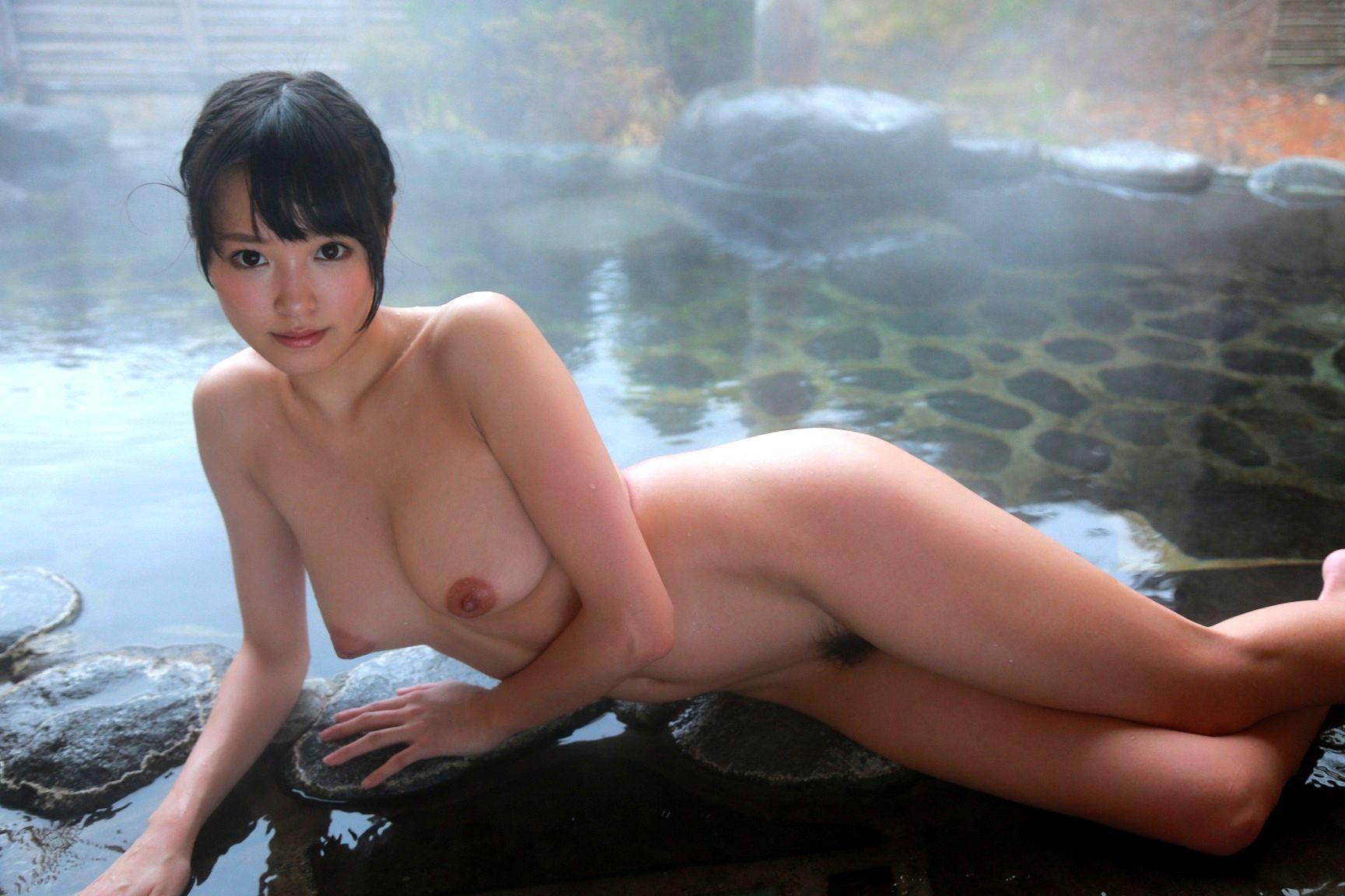 女風呂のお姉さん