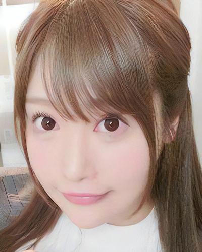 益坂美亜の可愛いお顔
